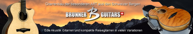 Brunner Guitars