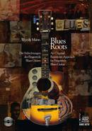 Woody Mann: Blues Roots (AMB 3078)