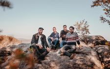 Indie-Folk mit No King No Crown